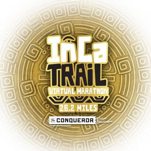 Inca Trail Virtual Marathon My Virtual Mission